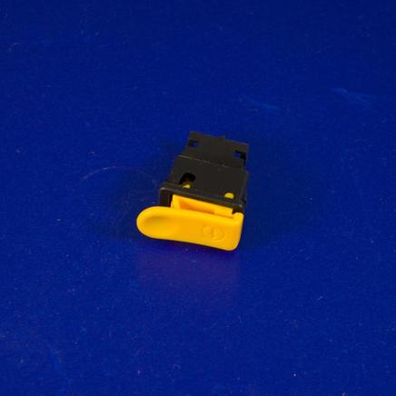 Кнопка электростартера скутер (малая 23 х 15 мм.)