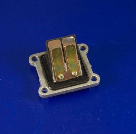 Клапан лепестковый скутер 2T TB-50/60