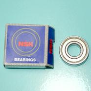 Подшипник 180101 / 6001 ZZ (закрытый металлом, NSK Япония)