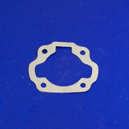 Прокладка цилиндра скутер 2-х т. (паронит)