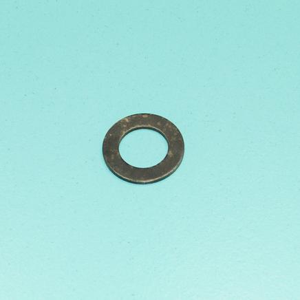 Шайба кикстартера скутер 2-х т. (D24 x d14 x h1.5 мм.)