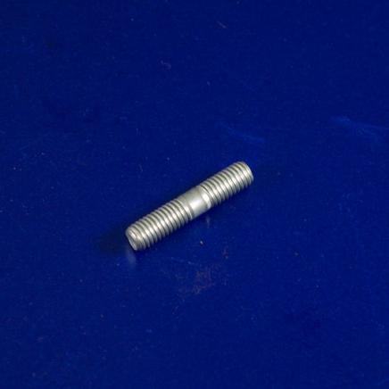 Шпилька глушителя скутер 2-4-х т., карбюратора мопед 2-ск. (М6 x 30 x шаг 1 мм.)