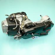 Двигатель скутер 4T 139QMB 72 куб. на колесо 12 дюймов (ЦПГ 47 мм.)