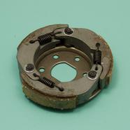 Муфта сцепления скутер 4Т 139QMB, Хонда Dio AF18-34, Lead (колодки вариатора 520-580 гр.)