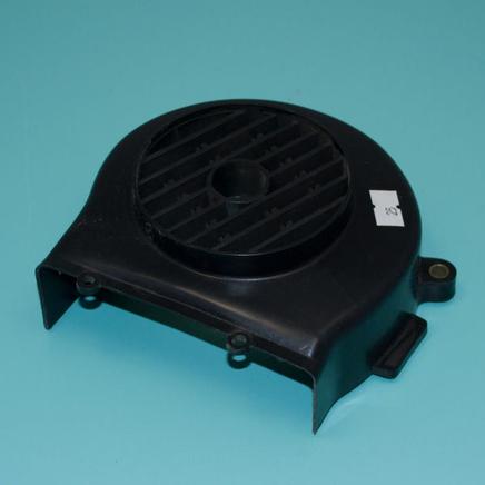 Крышка вентилятора скутер 4-х т. 50-80 куб.см.