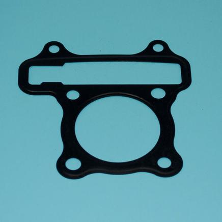 Прокладка головки скутер 4-х т. 72 куб.см. (139QMB d47 мм, металл)