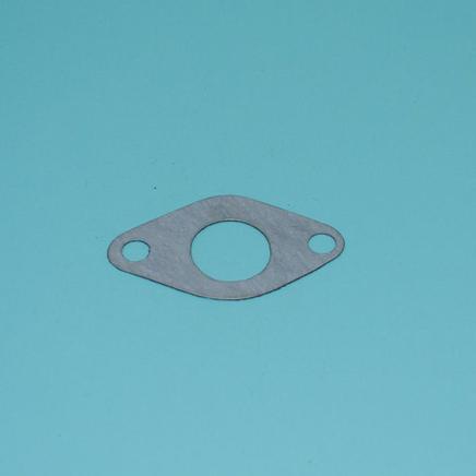 Прокладка карбюратора скутер 4T 50-80 куб. (0.6 x d17 мм., паронит) 139QMB