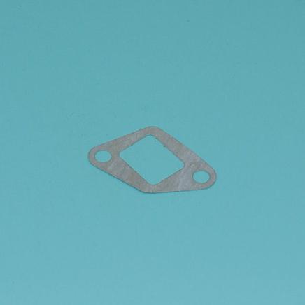 Прокладка натяжителя цепи ГРМ скутер 4-х т. 50-80 куб.см. (паронит)