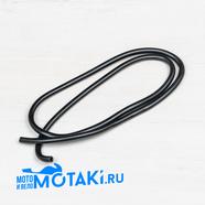 Бензошланг черный SDTW (D8 x d5 мм., 1 метр)