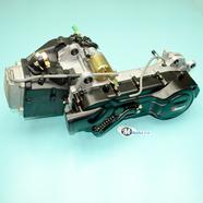Двигатель скутер 4T 157QMJ 150 куб. (ЦПГ 57.4 мм.) БЕЗ КАРБЮРАТОРА