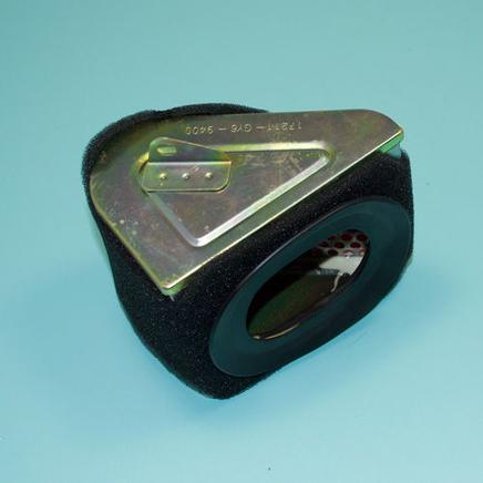 Элемент фильтра скутер 125-150 куб.см. (треугольный)