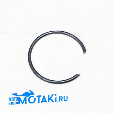 Кольцо стопорное пальца скутер 125-150 куб. (D15 мм.)