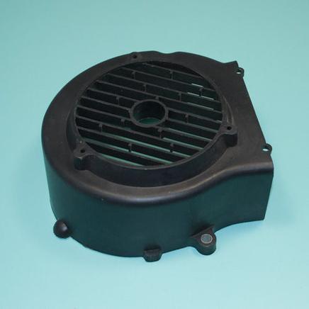 Крышка вентилятора скутер 125-150 куб.см.