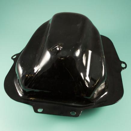Бак топливный скутер 4-х т. QT-4A