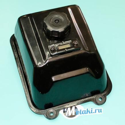 Бак топливный Динго T110-125 (ТИП2)