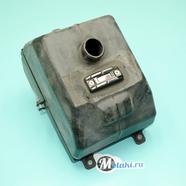 Бак топливный Динго T150 (пластиковый с датчиком уровня и краном)