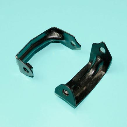 Крепление бокового пластика Динго T150 (N2, 2 шт.)