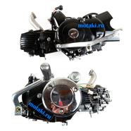 Двигатель Альфа 110 куб. 4Т 152FMH-H (АКПП, ДВОЙНОЕ СЦЕПЛЕНИЕ)