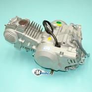 Двигатель YX140 W063 (D56 x ход 57 мм. 4МКПП, без стартера) 156FMJ