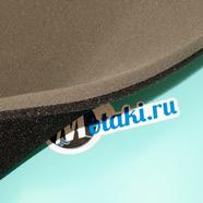 Элемент воздушного фильтра ДВОЙНОЙ (универсальный 320 x 320 x h15 мм.)