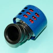 Фильтр 0 нулевого сопротивления d35 мм. Зодиак (панцирь СИНИЙ D69 х h56 мм.)