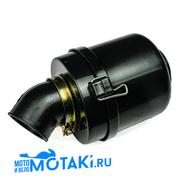 Фильтр 0 нулевого сопротивления d35 мм. (в корпусе)