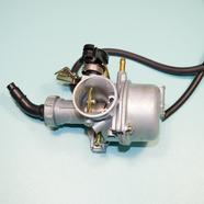 Карбюратор Сигма 125 куб. PZ22 (топливный d21 x воздушный D35 мм.) ТИП1 ЗТ