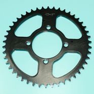 Венец Сигма / Спорт, SUZUKI MX50V, Viper (звезда ведомая 46 зубов, 428 шаг, d64 x 4 x 56 мм.)