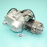 Двигатель ATV125 (ЦПГ D52.4, автомат 1 передача и реверс, верхний стартер)