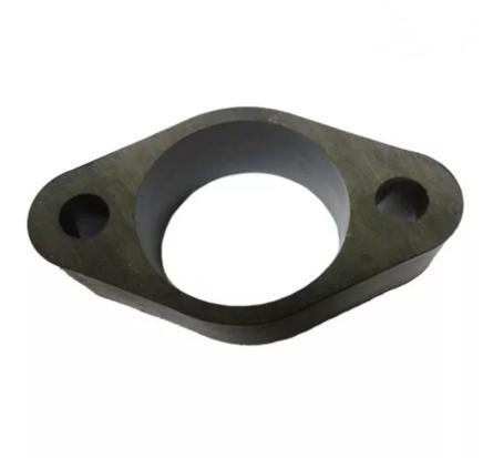 Проставка карбюратора Буран (термоизоляционная, 110500975)
