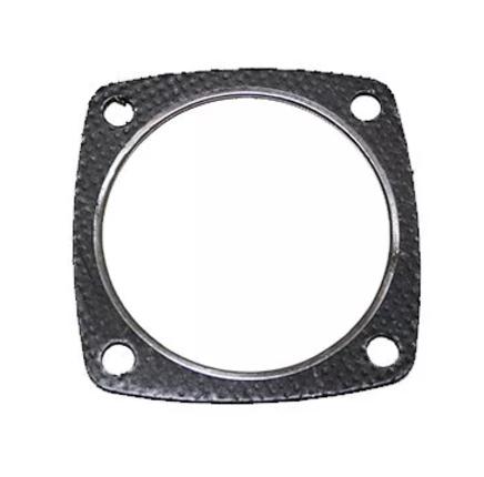 Прокладка головки Буран (металлоасбест, 110500080)