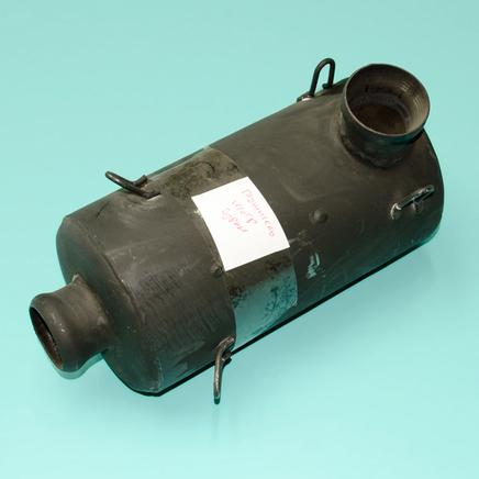 Глушитель Буран (нового образца, 110401100)