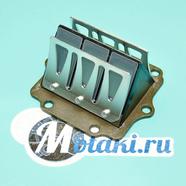 Клапан лепестковый Тайга-550 (РМЗ-550, ELO559AO-R)
