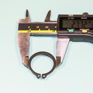 Кольцо стопорное подвески Буран, Динго T110 / T125 / T150 (малое D25 мм., обоймы, 002040276)