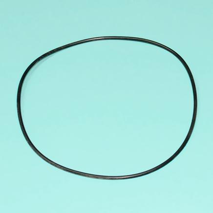 Кольцо уплотнительное патрубка карбюратора Буран (большое, резина, 110500996)