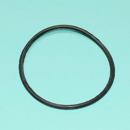 Кольцо уплотнительное патрубка карбюратора Буран (малое, резина, 110500107)