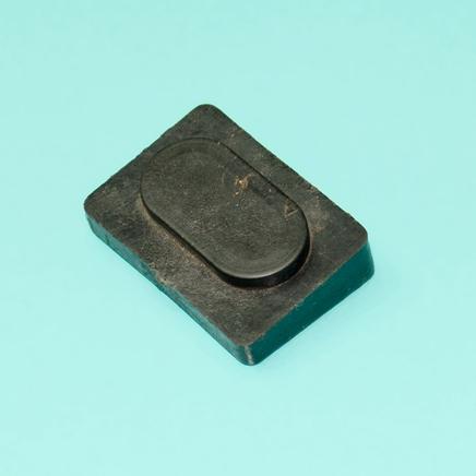 Колодка тормозная Буран (Китай, 110602228)