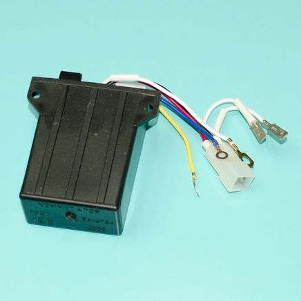 Коммутатор Буран 453631.005 (5 проводов, пластик, Китай)