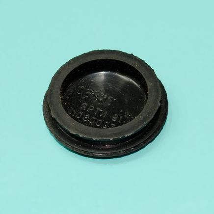 Заглушка коробки реверса Буран (малая, 110600079)