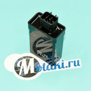 Коммутатор YBR125 (5VL-00 на 6 контактов, EURO1 2002-2004)