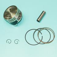 Поршень CG200 (комплект D63.5 мм. норма, палец D15 мм., ТЕФЛОН) 163FML
