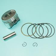 Поршень CB230 (комплект D69 мм. норма, палец D17 мм.) 169FMM