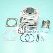 Поршневая веломотор F50 (комплект ЦПГ D40 мм.)