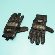 Перчатки PRO-BIKER MCS-01L (размер L, черные)