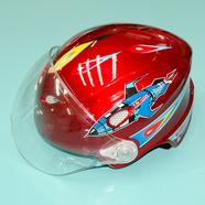 Шлем Safelead HF-227 (бордовый, размер M 57-58, открытый)