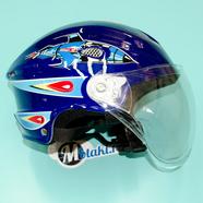 Шлем Safelead HF-227 (синий, размер L 59-60, открытый)