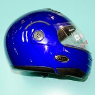 Шлем Safelead HF-108/LX-508 (синий металлик, размер M 57-58, модуляр)