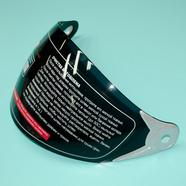 Стекло шлема MICHIRU MO 126 (визор тонированный VCAN-V529)
