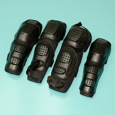 Защита рук и ног FOX N2 (налокотники, наколенники)