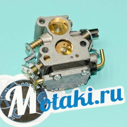 Карбюратор Хускварна 236-240 (двухкамерный)